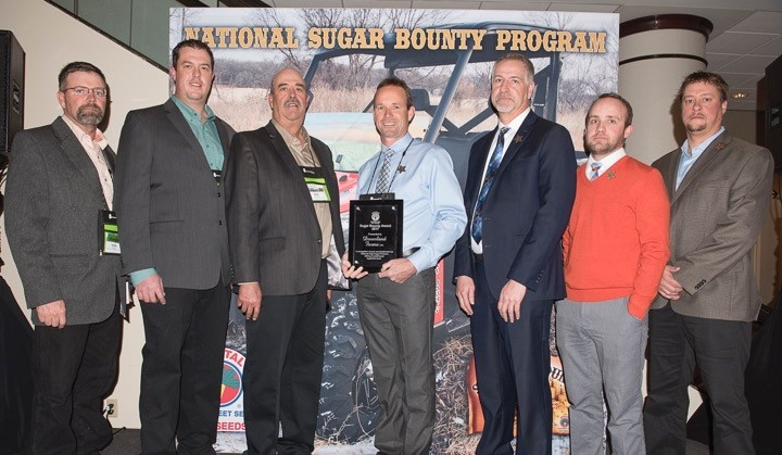 2017 ACH Seeds Sugar Bounty winners | 2017 Winners